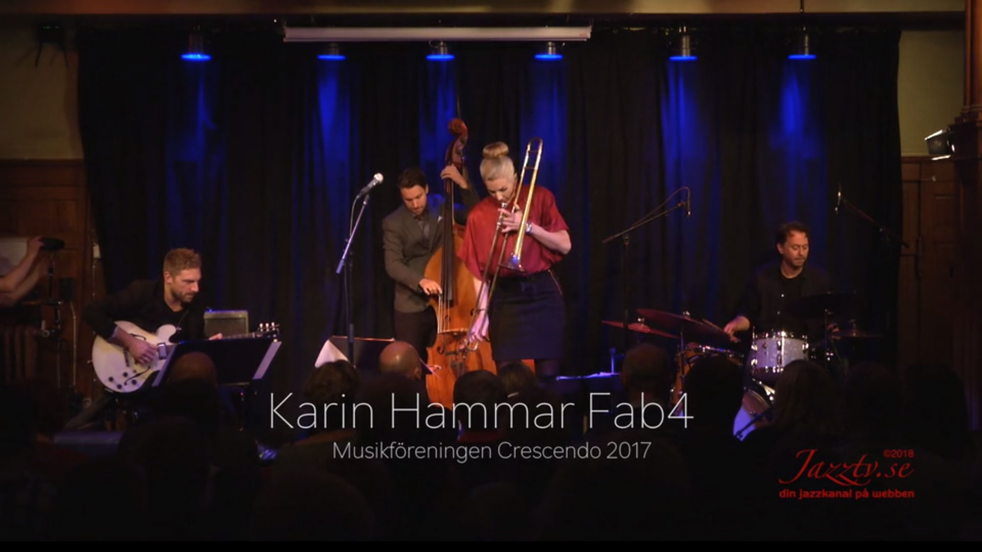 Karin Hammar Fab 4