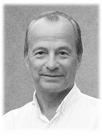 Bosse Lindström