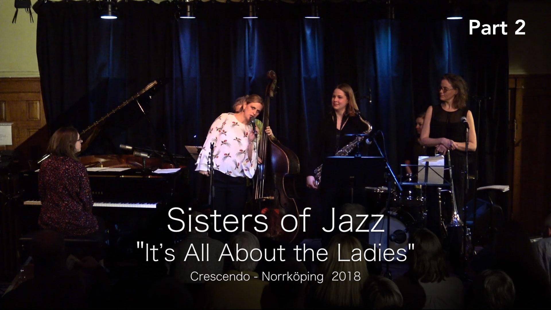Sisters of Jazz