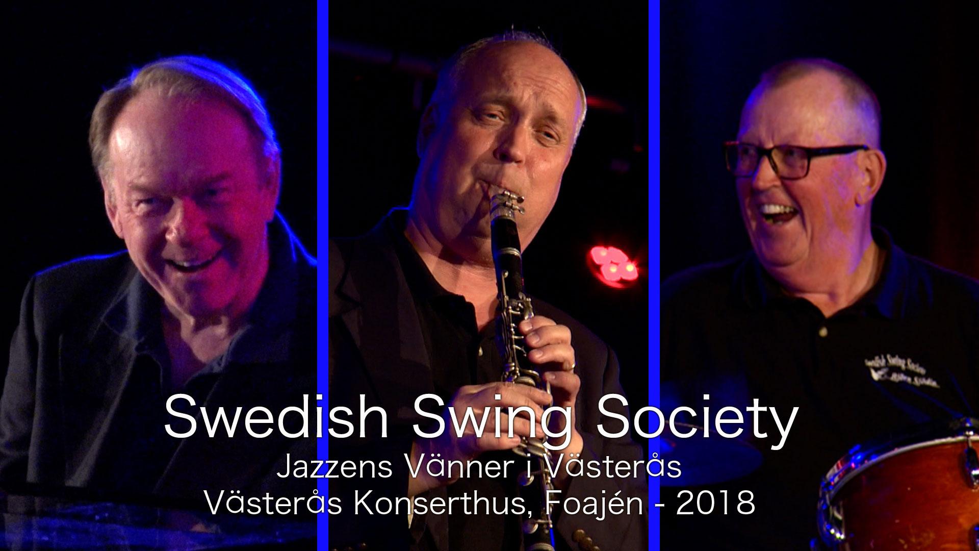 Swedish Swing Society
