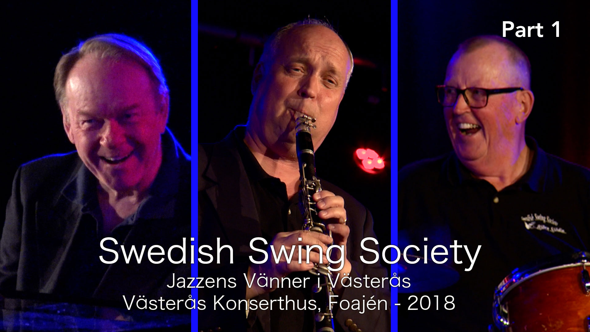 Swedish Swing Society