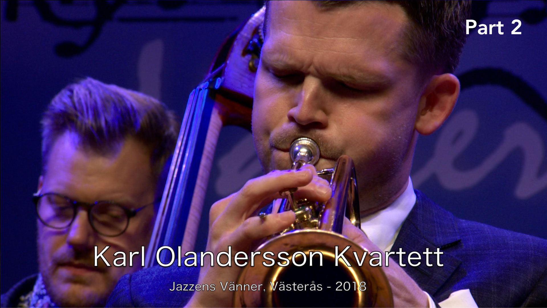 Karl Olandersson Quartet