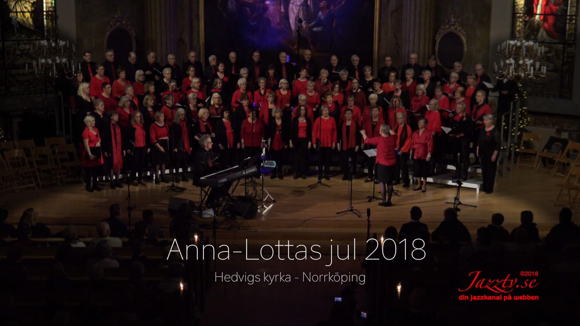 Anna-Lotta's Christmas 2018