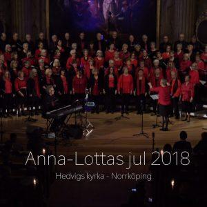 Anna-Lottas Jul 2018