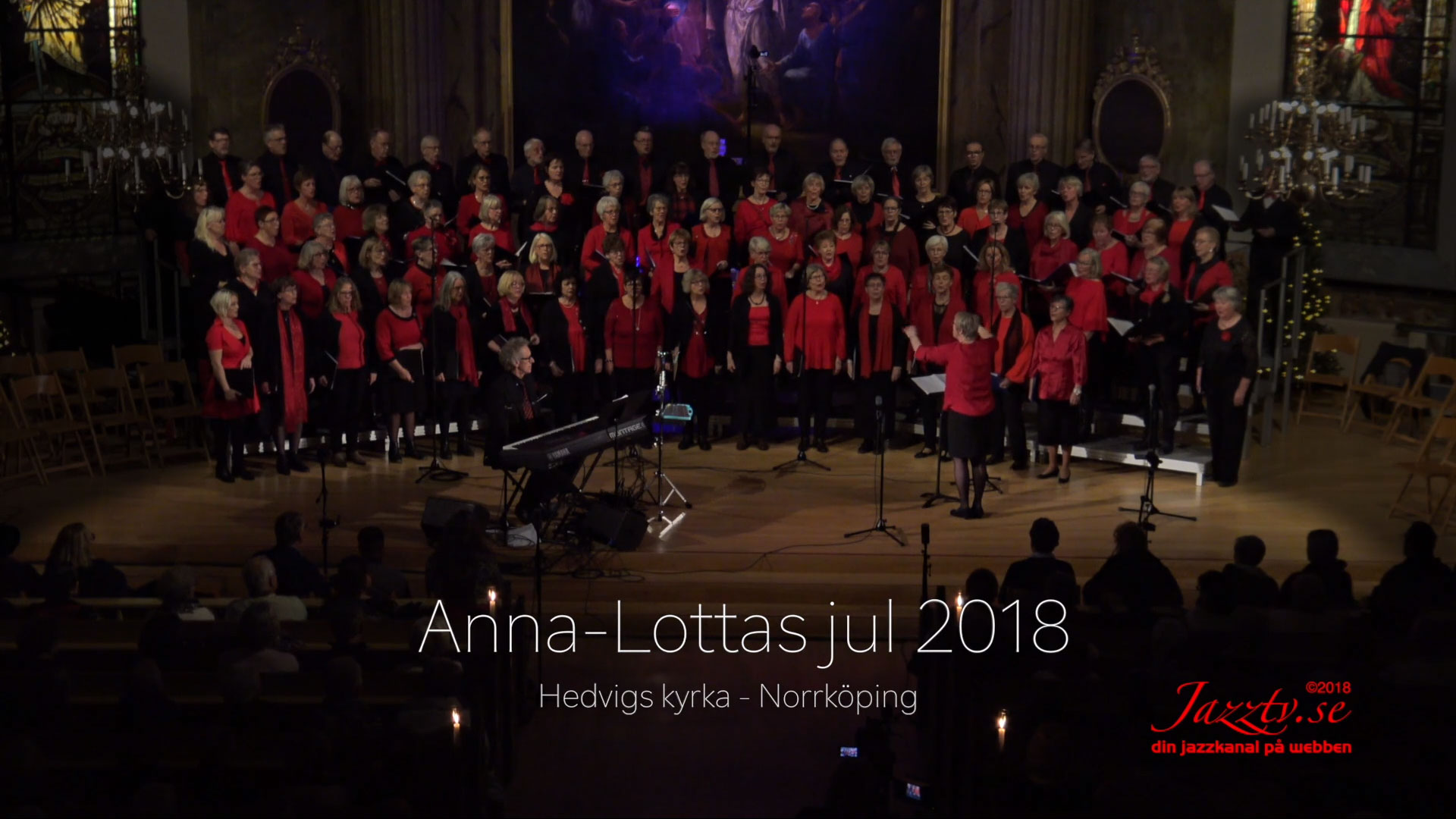Anna-Lottas Jul 2018