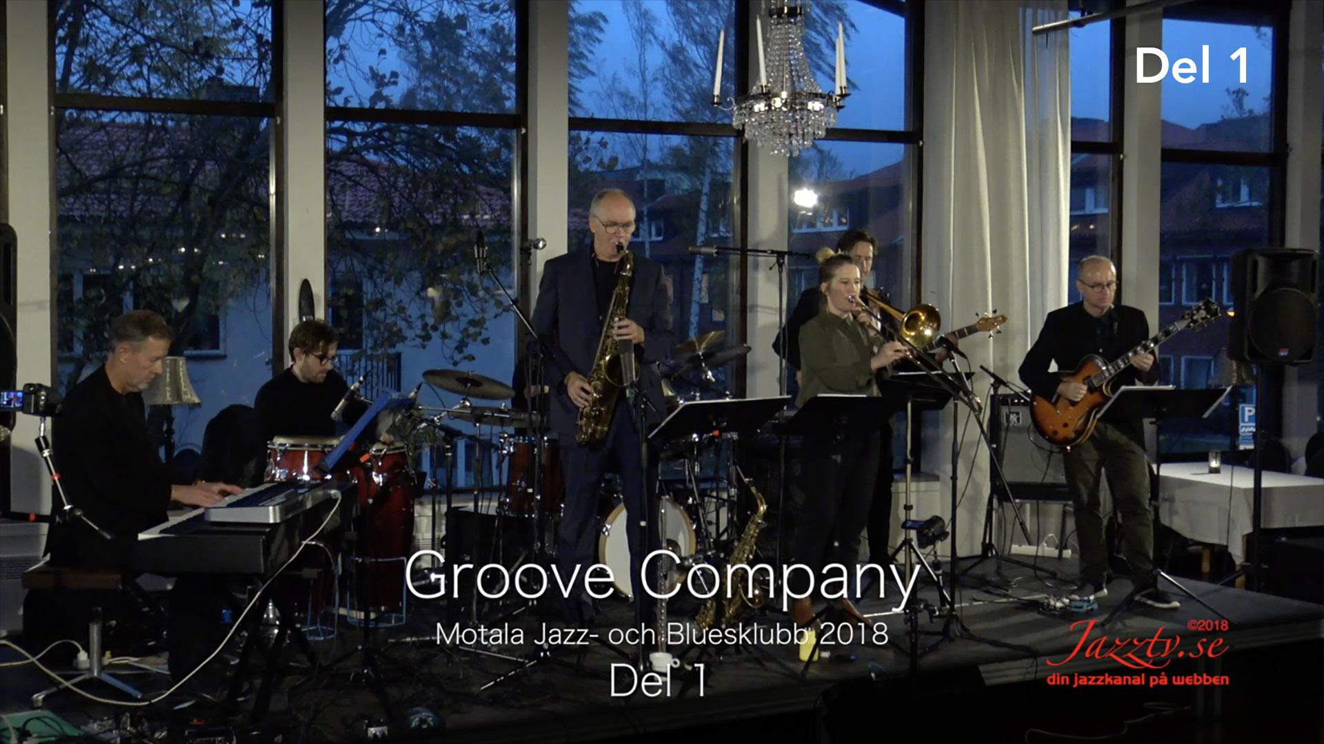 Groove Company